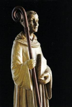 St-Benoit-Crosse
