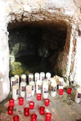 Source de saint Joseph - Cotignac (en clôture)