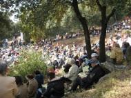 Fête de saint Joseph au Bessillon (Cotignac) - 2009