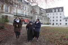 2018-12-27 - Faremoutiers - Visite fraternelle (15)