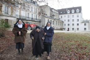 2018-12-27 - Faremoutiers - Visite fraternelle (16)