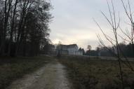 Abbaye de Faremoutiers