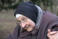 Mère Marie-Gertrude