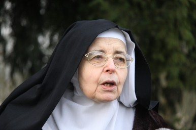 Mère Alix